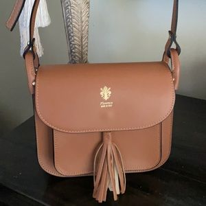 Beautiful ✨Authentic Florence leather bag